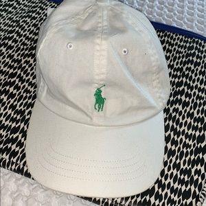 Ralph Lauren Polo Baseball Cap